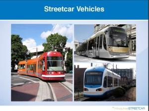MJS Streetcar