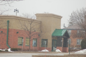 Applebee's Midtown Center