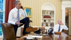 obama foot on desk outrage