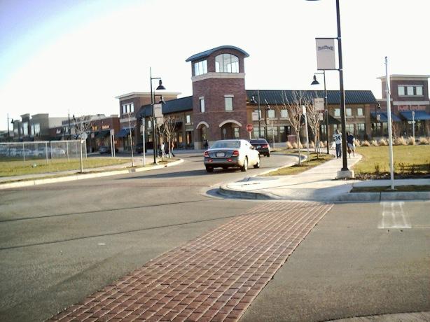 Midtown Center 2003